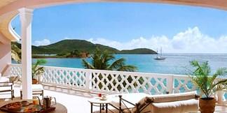 Curtain Bluff Resort All Inclusive Antigua And Barbuda