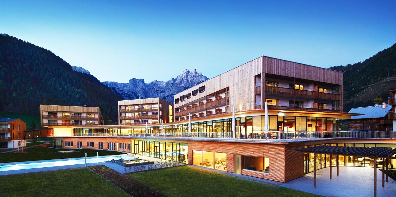 Bergresort Werfenweng -- Werfenweng, Österreich