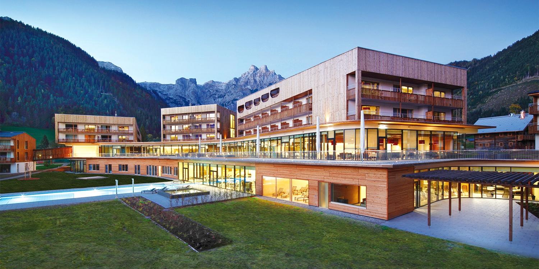 Travel Charme Bergresort Werfenweng -- Werfenweng, Österreich