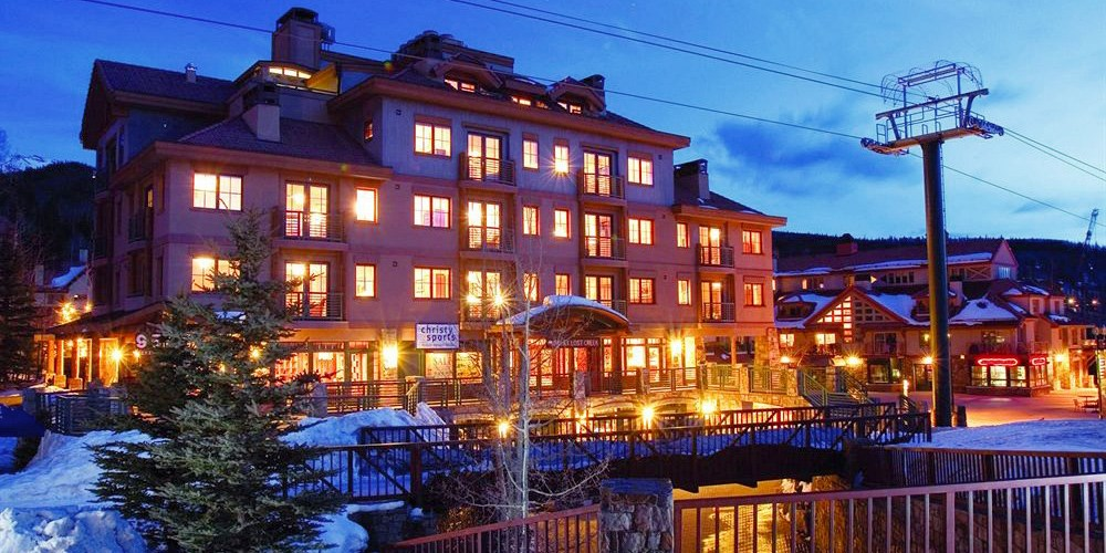 Inn at Lost Creek -- Telluride, CO