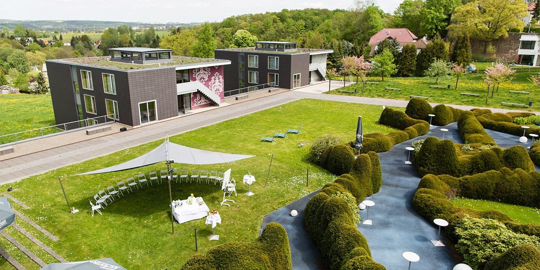 Best Western Hotel Am Schlosspark -- Sachsen