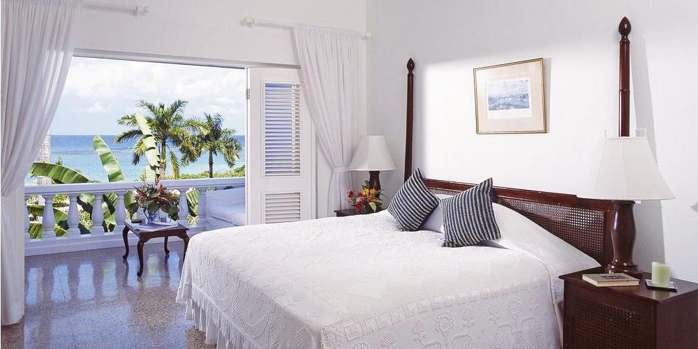 Jamaica Inn -- Ocho Rios, Jamaica