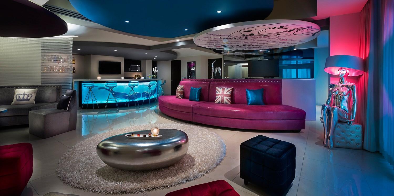 Hard Rock Hotel Vallarta All Inclusive Travelzoo