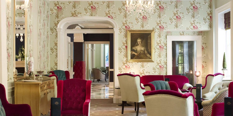 Francis Hotel Bath - MGallery by Sofitel -- Bath