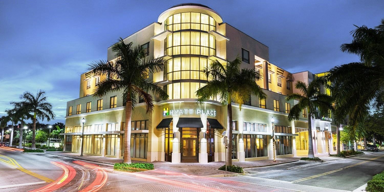 Hyatt Place Delray Beach -- Delray Beach, FL