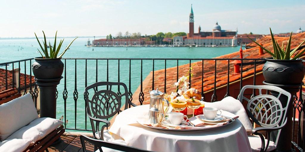 Hotel Metropole -- Venecia