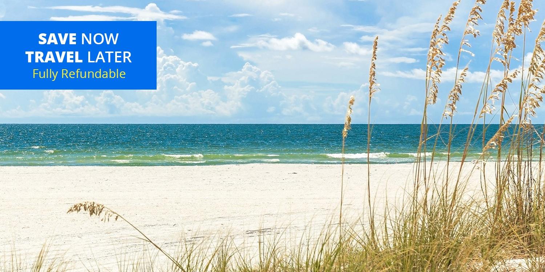$159 – Beachfront Getaway w/Two-Bedroom Suites, 30% Off -- Treasure Island, FL