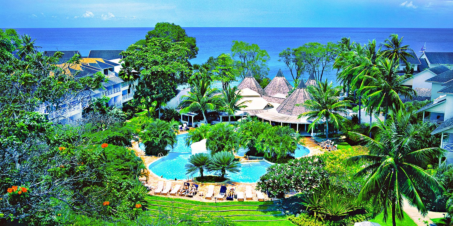 The Club Barbados Resort and Spa - All Inclusive -- Holetown, Barbados