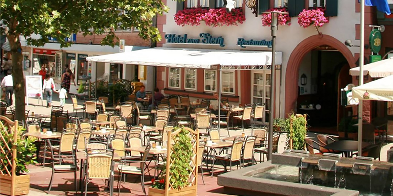 Romantik Hotel Zum Stern -- Bad Hersfeld