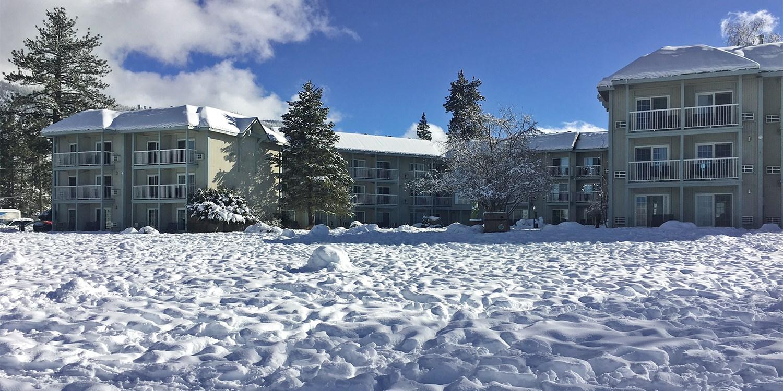 Tahoe Beach Retreat Hotel