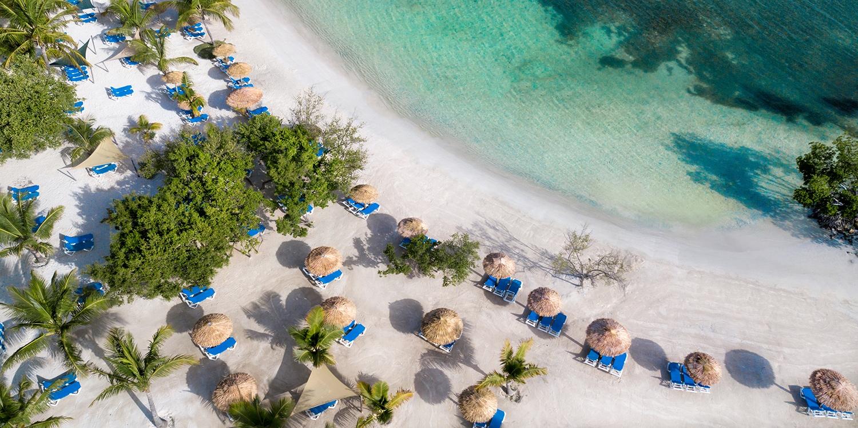 The Verandah Resort & Spa - All Inclusive -- Antigua and Barbuda