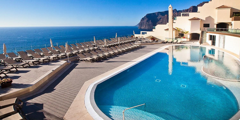Royal Sun Resort -- Santiago del Teide, Spain