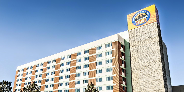 Akwesasne Mohawk Casino Hotel
