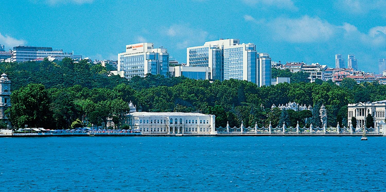 Swissotel The Bosphorus Istanbul -- Istanbul, Türkei