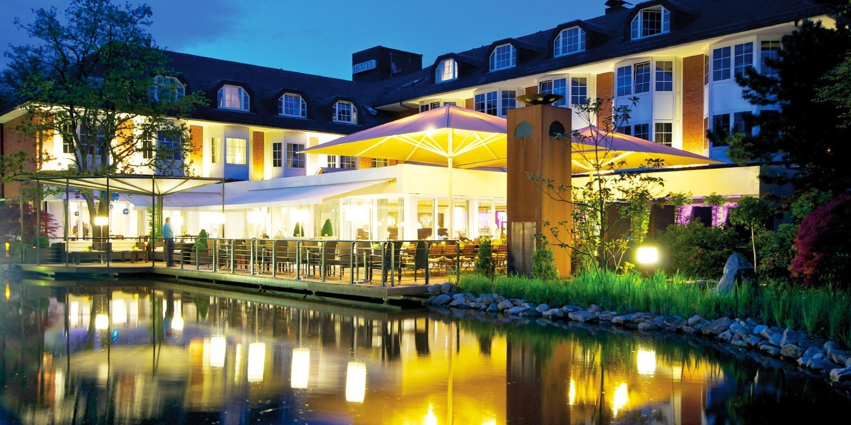 Wellings Parkhotel -- Kamp-Lintfort, Germany
