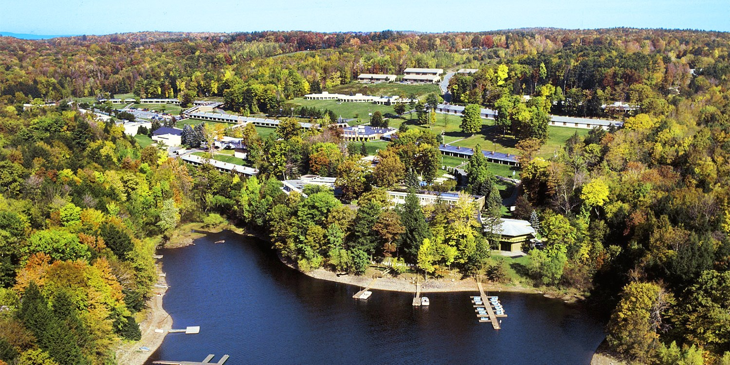 Cove Haven Resort -- Lakeville, PA