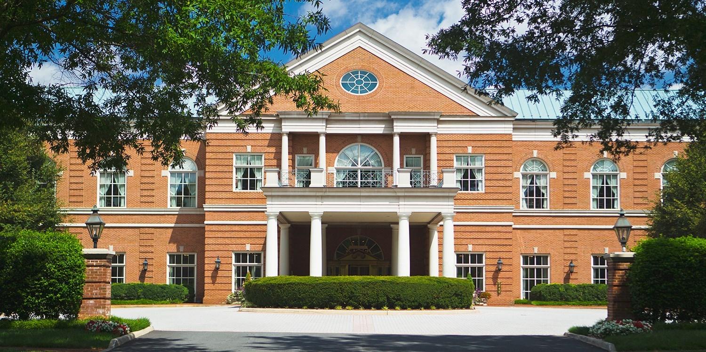 Westfields Marriott Washington Dulles -- Chantilly, VA