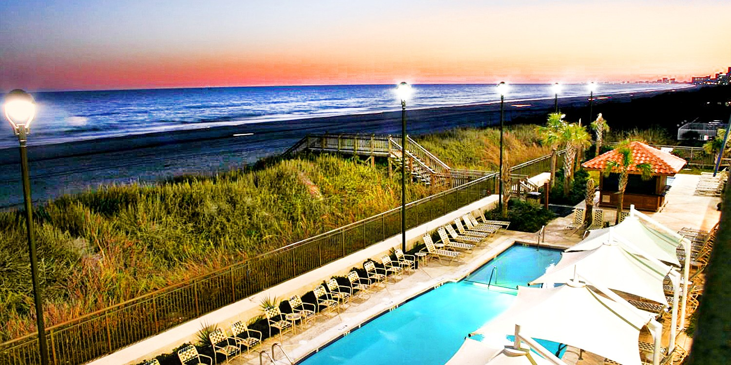Mar Vista Grande -- North Myrtle Beach, SC