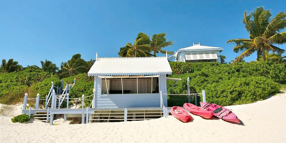 Pink Sands Resort -- Harbour Island, Bahamas
