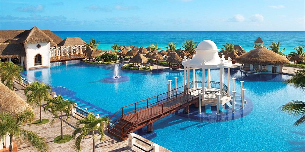 Now Sapphire Riviera Cancun All Inclusive -- Puerto Morelos, Mexico