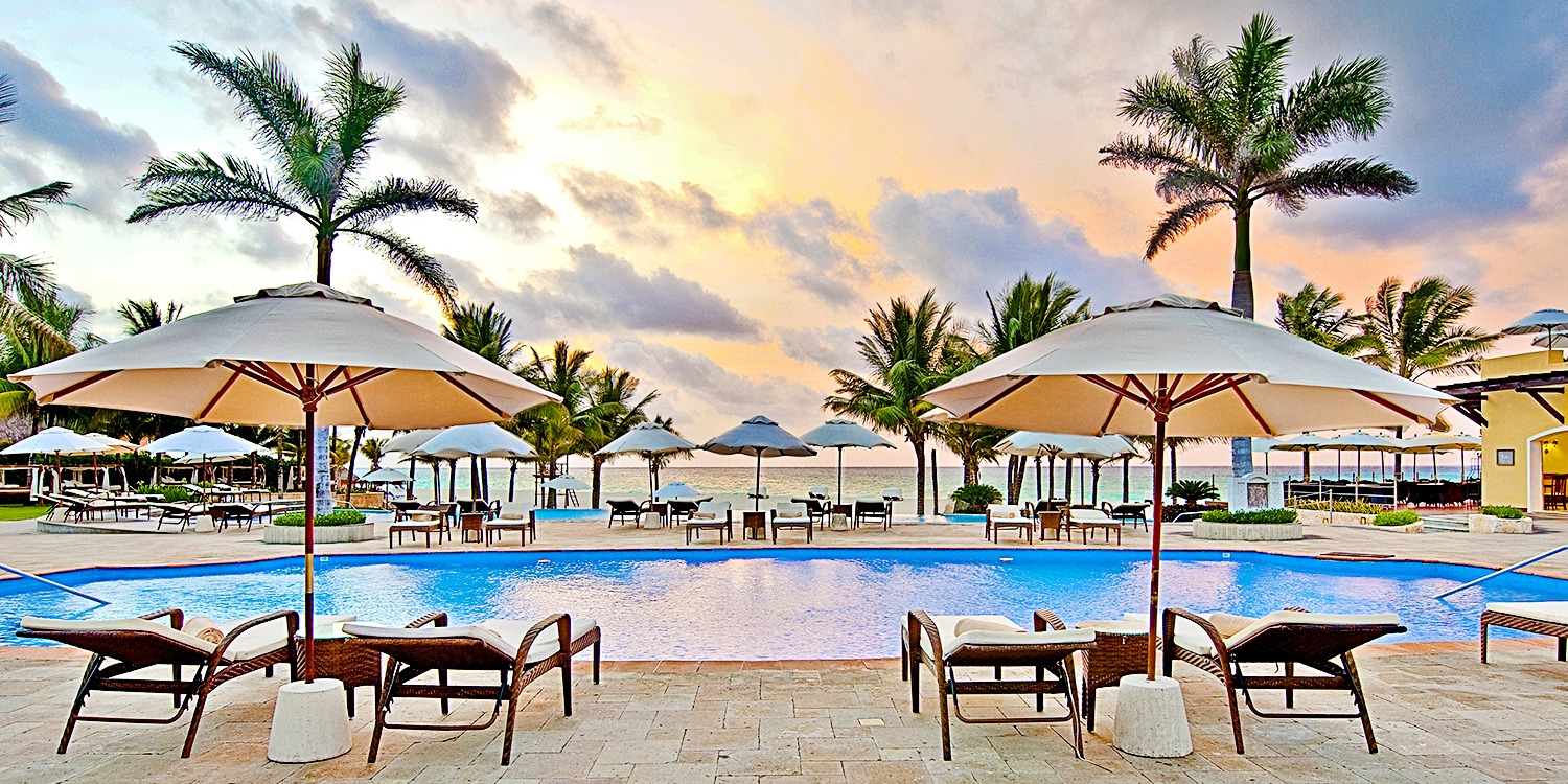 Royal Hideaway Playacar All Inclusive - Adults only -- Playa del Carmen, Mexico