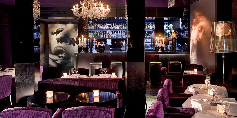 MonHotel Lounge & Spa -- Passy-Trocadero, Paris