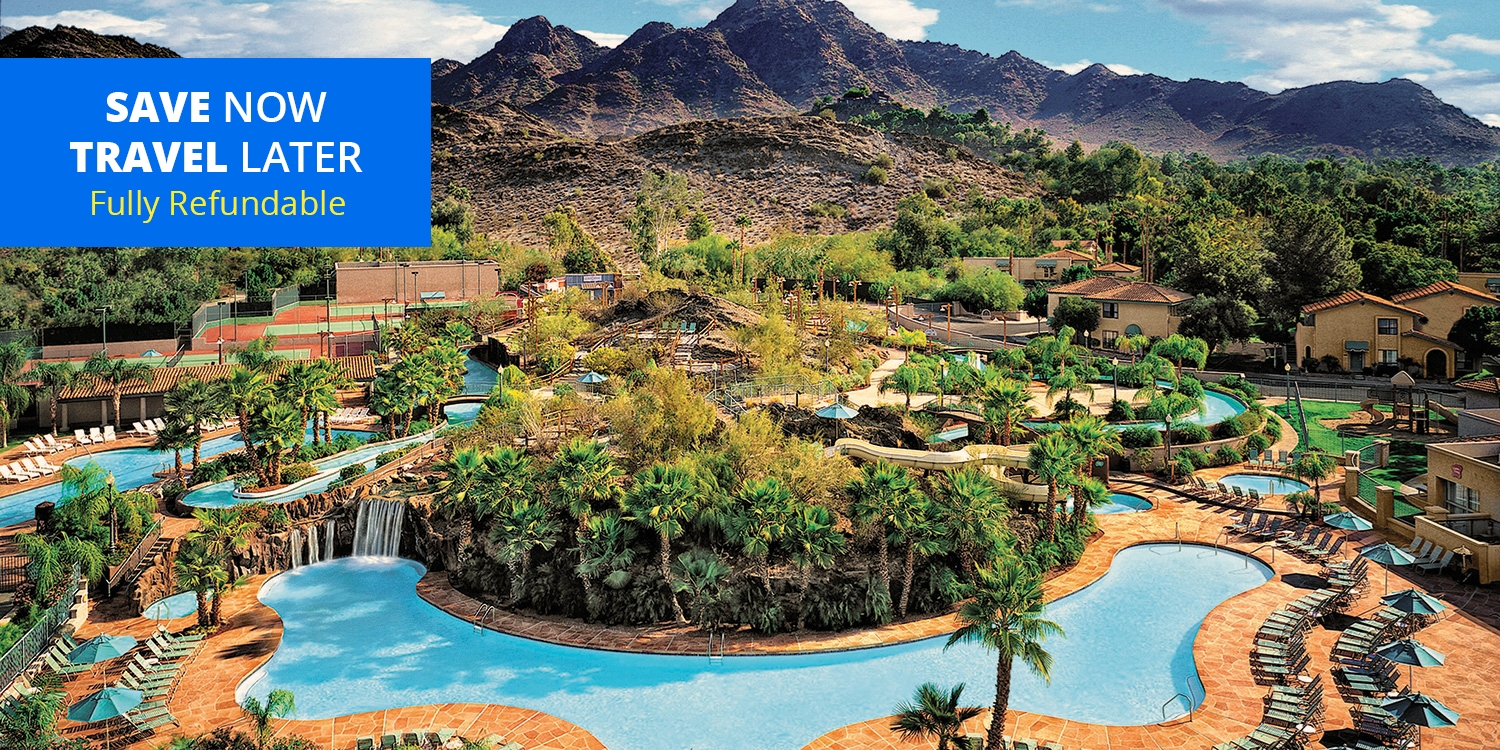 £88 & up – Phoenix 4-Star Suite incl. Weekends & Credit -- Phoenix, AZ