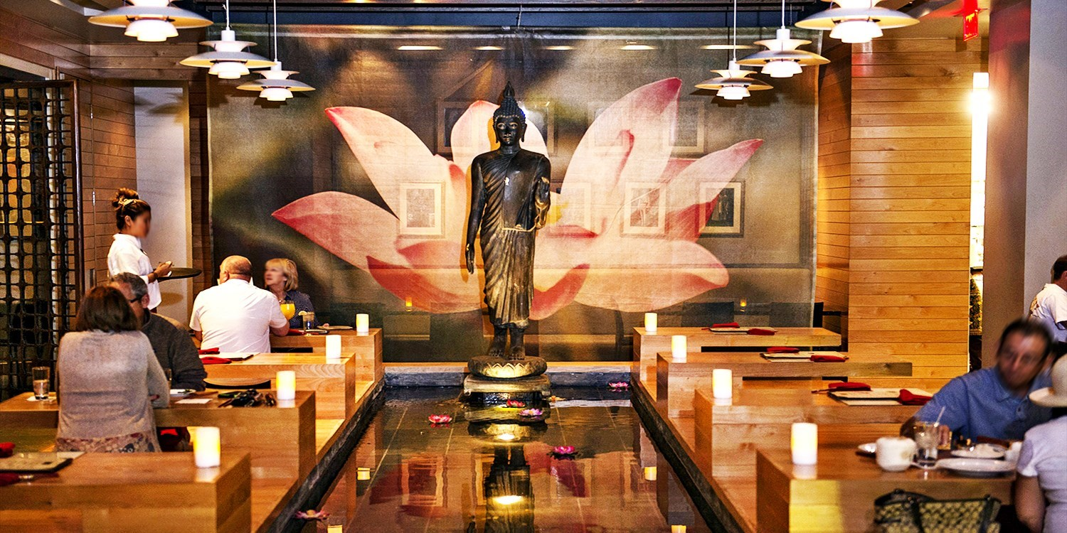 Bally's Las Vegas: SEA Thai Dinner or Lunch for 2 for $49