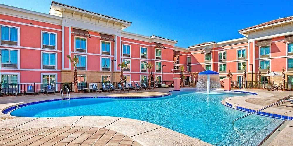Hampton Inn & Suites Destin-Sandestin Area -- Destin, FL