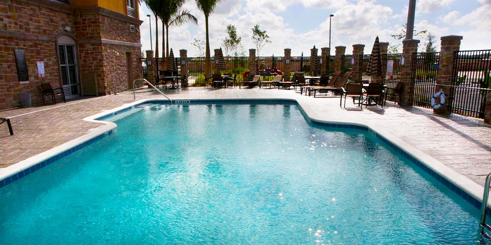 Hyatt Place Fort Myers/at The Forum -- Fort Myers, FL
