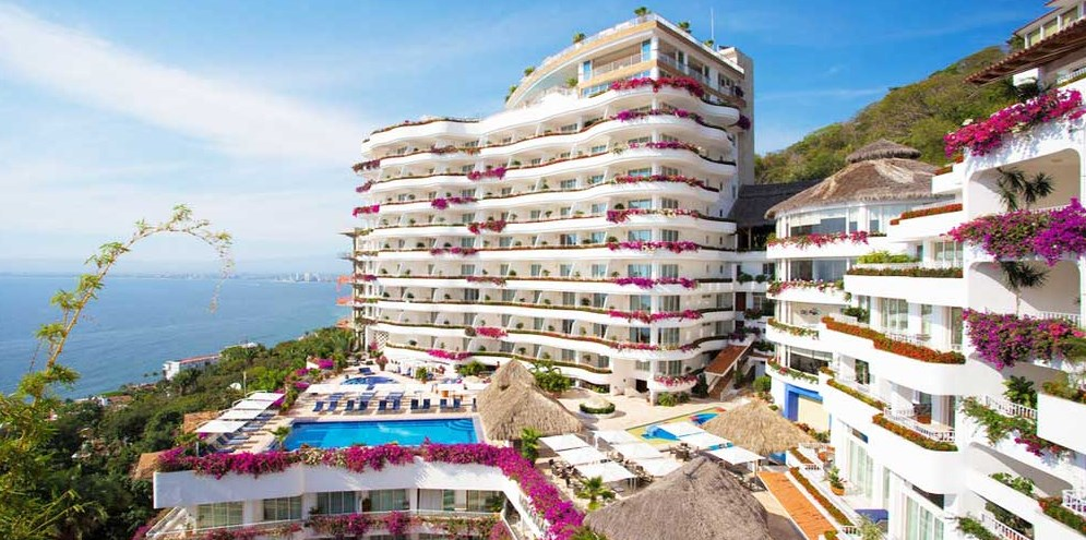 Grand Miramar All Luxury Suites & Residences Puerto Vallarta -- Puerto Vallarta-Riviera Nayarit, Mexico