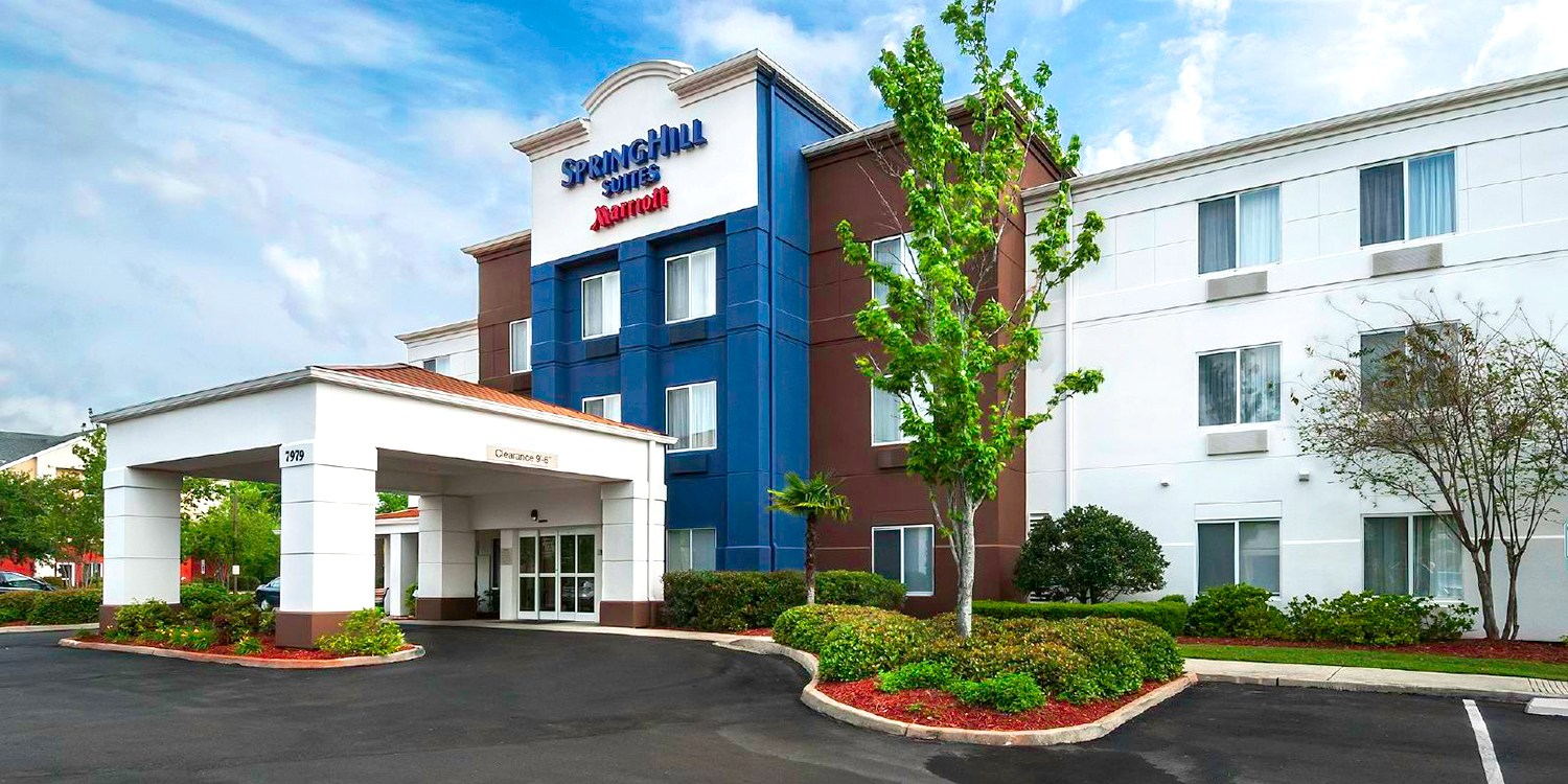 Springhill Suites Baton Rouge South -- 巴顿鲁治, 路易斯安那州