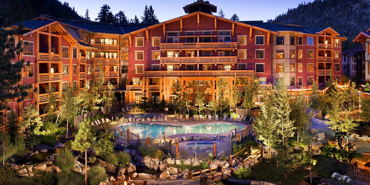 The Village Lodge -- Mammoth Lakes, CA
