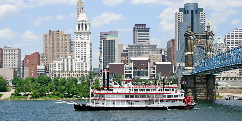 21c Museum Hotel Cincinnati -- Cincinnati, OH