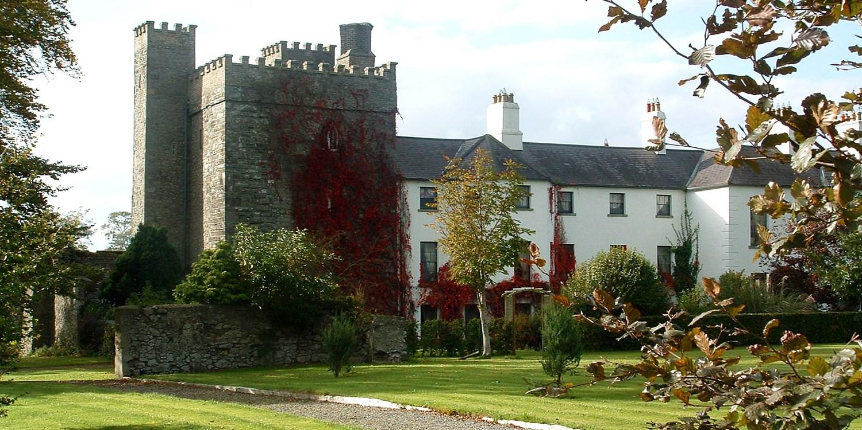 Barberstown Castle -- Straffan, Ireland