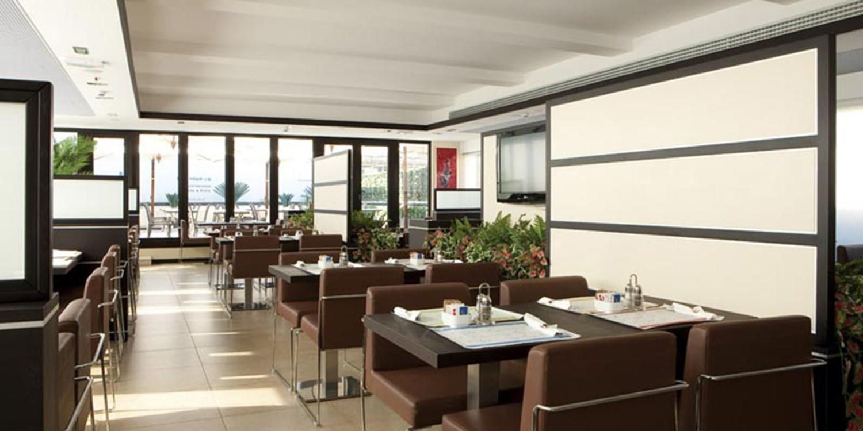 iQ Hotel Roma -- Rome, Italy