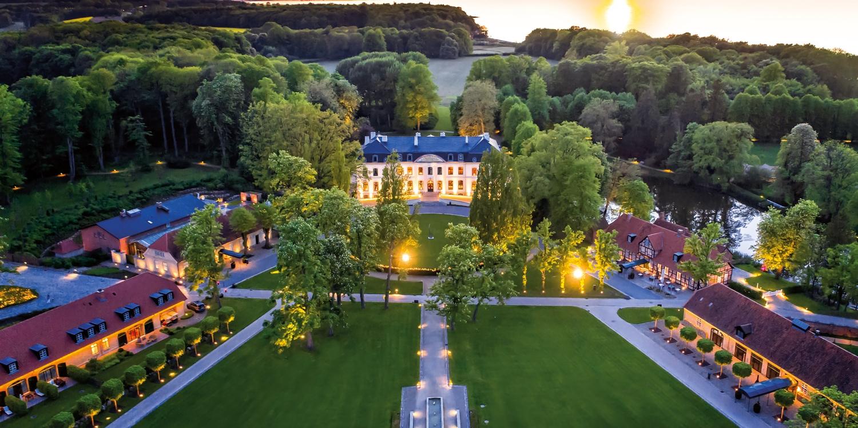 Weissenhaus Grand Village Resort & SPA -- Wangels