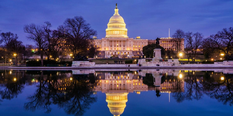 Liaison Capitol Hill DC