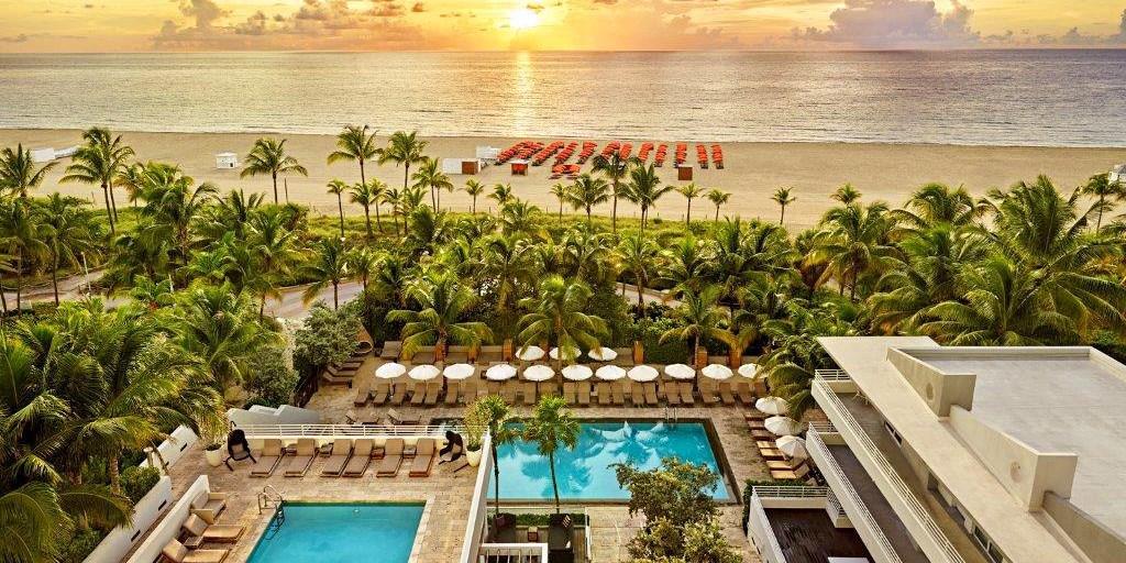 Royal Palm South Beach Miami -- South Beach