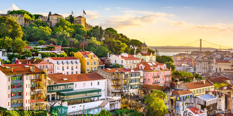 Corinthia Hotel Lisbon -- Lissabon
