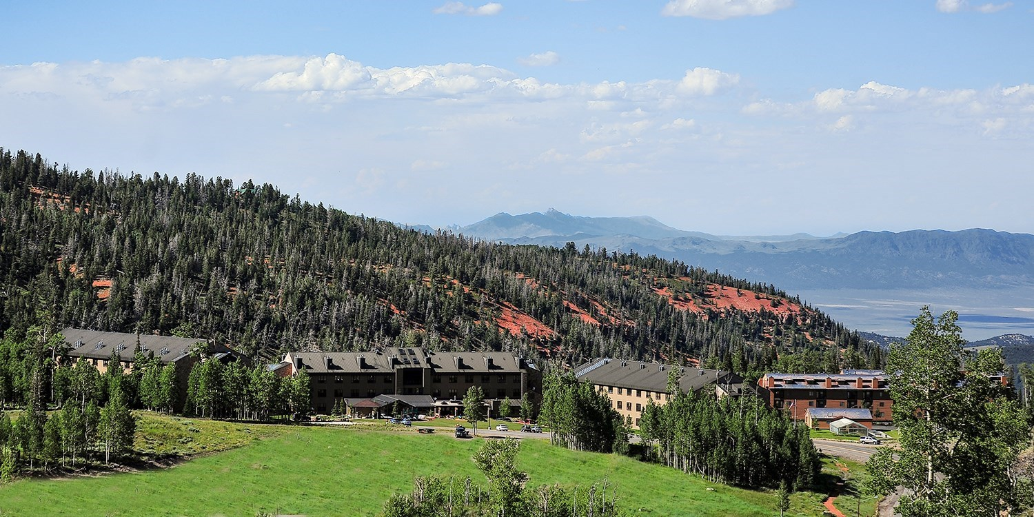 Cedar Breaks Lodge -- Brian Head, UT