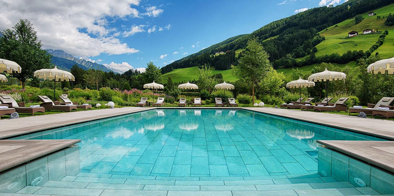 Alpenpalace Luxury Hideaway & Spa Retreat -- Ahrntal, Italien