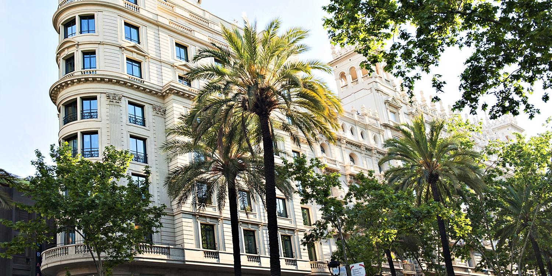 Wilson Boutique Hotel -- Sarrià-Sant Gervasi, Barcelona