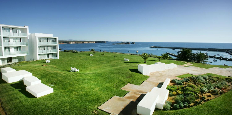 Memmo Baleeira -- Sagres, Portugal