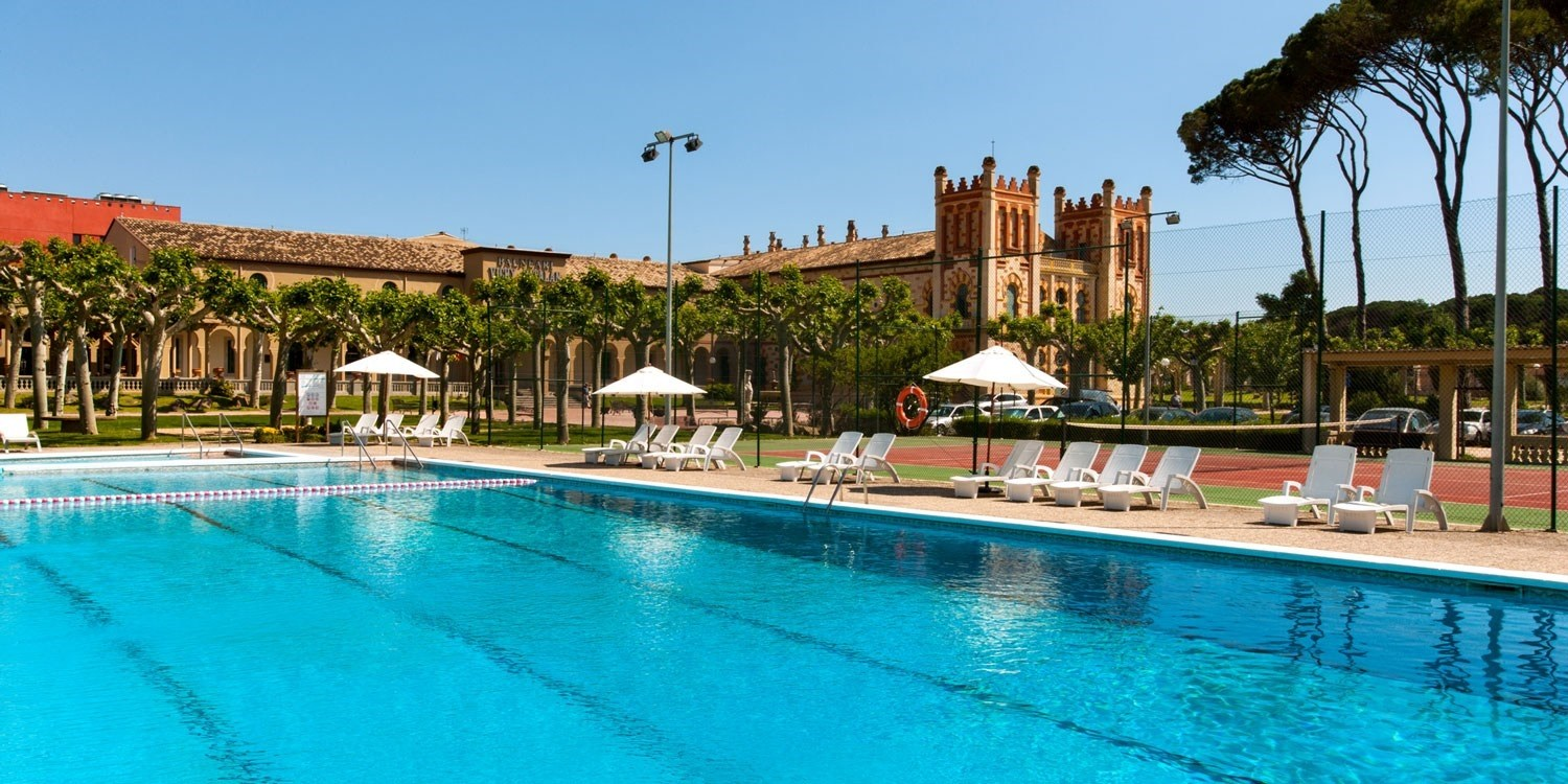 $124 & up – Spain: Catalonia spa getaway inc bubbly, 30% off -- Caldes de Malavella, Spain