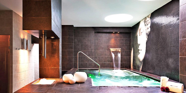 Wellington Hotel -- Madrid, Spanien