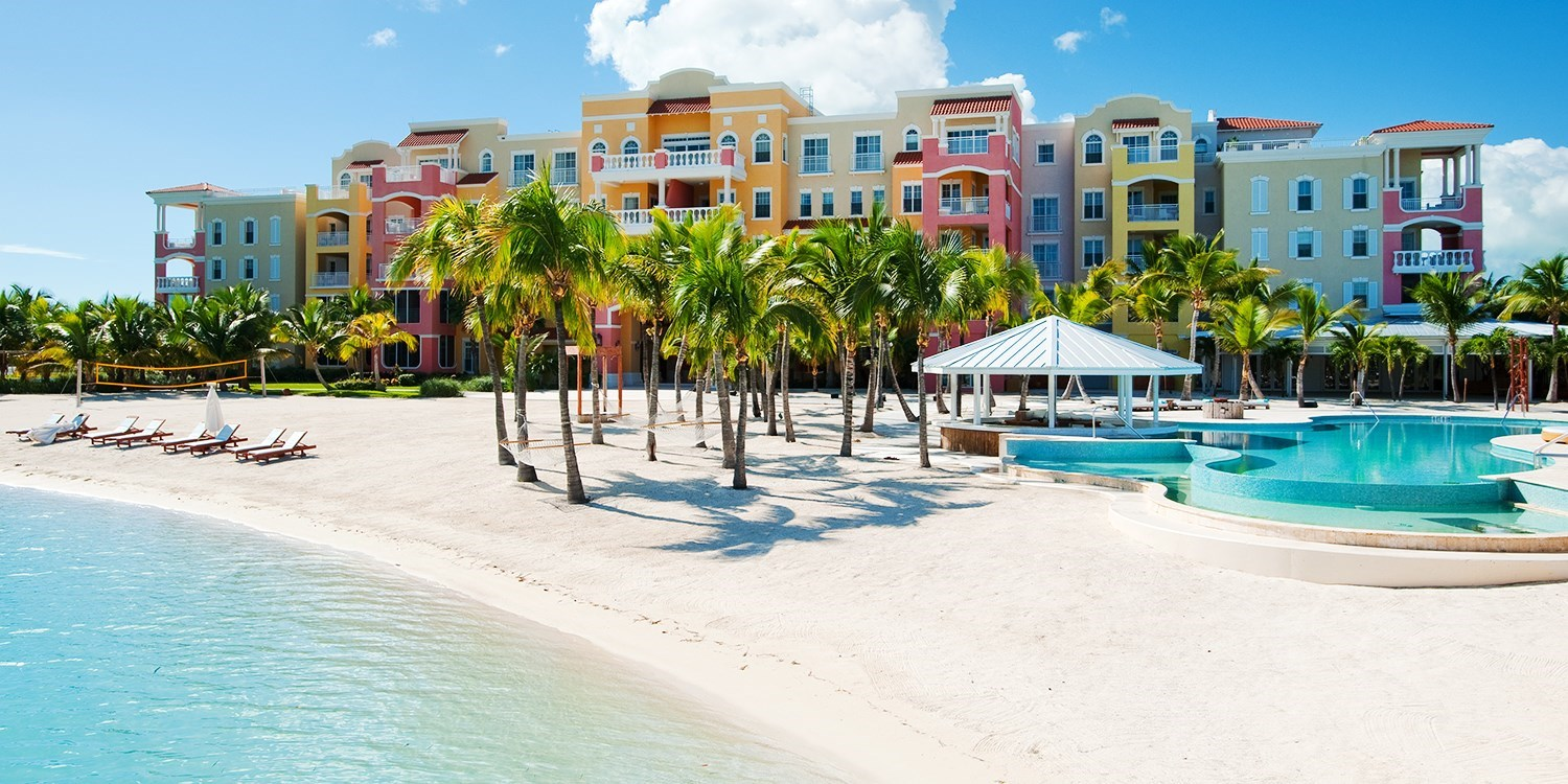 Blue Haven Resort - All Inclusive -- Providenciales, Turks and Caicos
