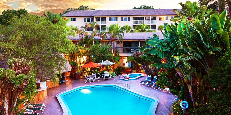 Best Western Naples Inn & Suites -- Naples, FL