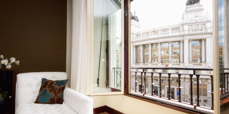 Hotel Regina -- Madrid, Spain