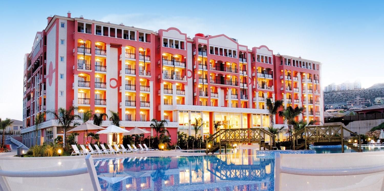 Hotel Bonalba Alicante -- Alicante, Spain